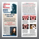Abortion Pill Reversal Fact Card