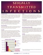 STI Fact Sheet