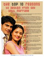 Top 10 Abstinence India Fact Sheet