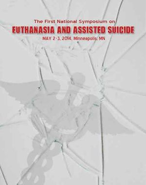 Euthanasia and Assisted Suicide DVD