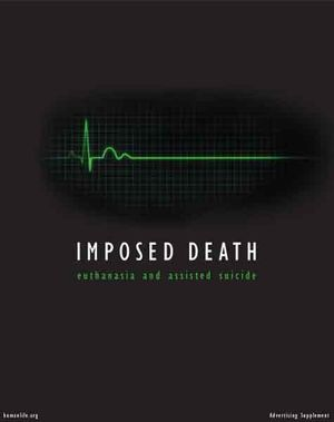 Imposed Death: A Conference on Stealth Euthanasia 2012 DVD