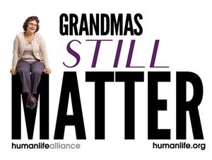 Grandmas Still Matter Version 1