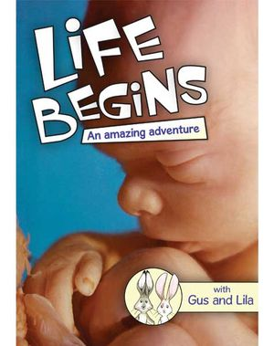 7. Life Begins: An amazing adventure
