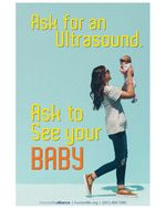 Ultrasound Poster