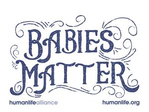 Babies Matter Version 3