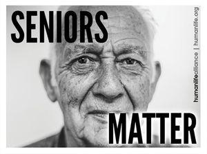 Seniors Matter