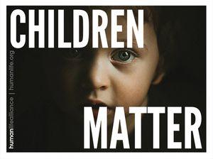 Children Matter