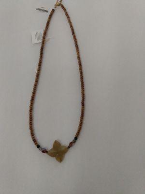 Jade Cross Bronze