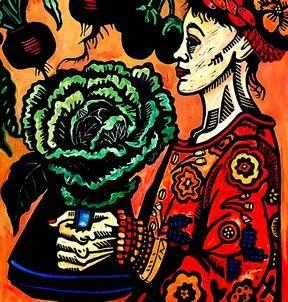 Cabbage Queen