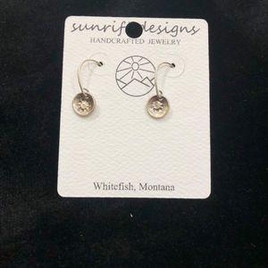 Earrings - Sterling Silver Misc.