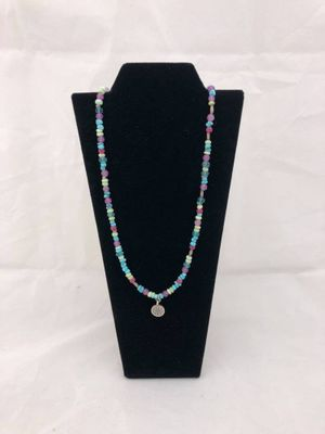 Turquoise, Ruby, Amethyst, Apatite, Opal  w/ Sterling Silver