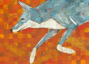 Coyote Walk