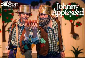 Missoula Children's Theatre - Johnny Appleseed