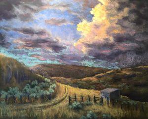 Wheatland Sky