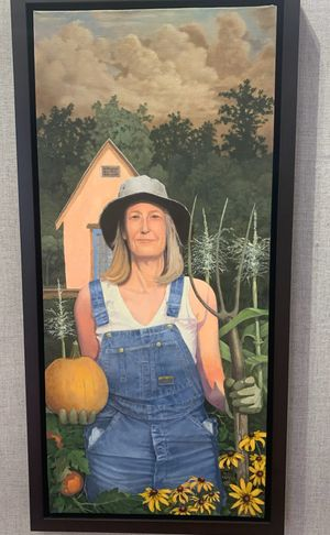 Remembering Grantwood, Thank You-2021 Annual Open Regional Honorable Mention