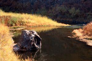 Powder River Bend