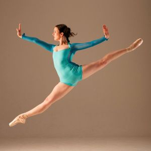 Intermediate Ballet for Teens and Adults