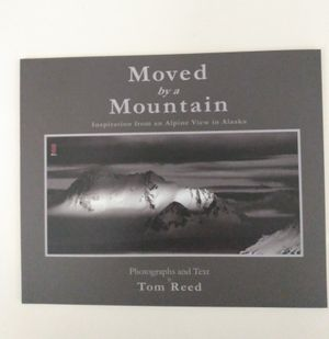 Moved by a Mountain - Book