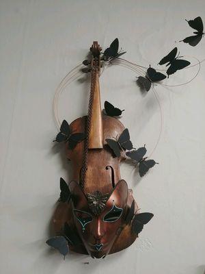Flight of Music