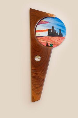 Totem Pole Sunrise