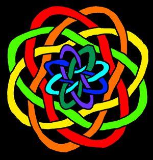 Celtic Knots - Circle Designs