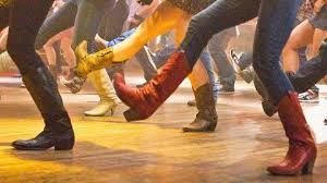 Country Western Dance Class