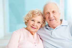 Senior Membership (60+)