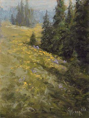 High Summer, Bear Meadow