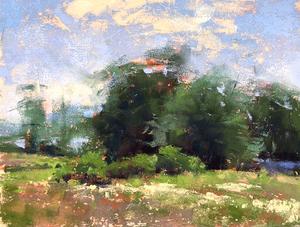 Spurwink Field