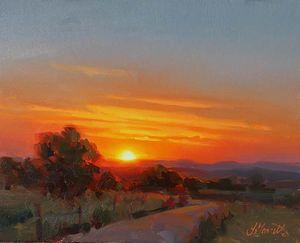 Gleaming Dawn