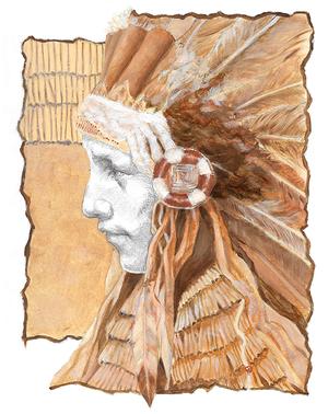 Native Remembrance