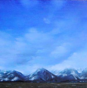 The Tetons