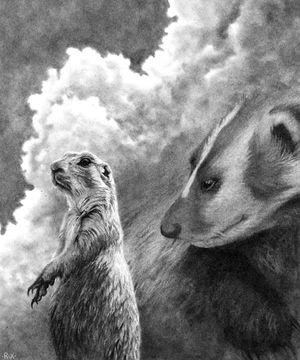 When Prairie Dogs Dream II