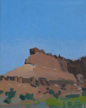 Escarpment Utah