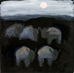 Moonlight Buffalo Dr. #1