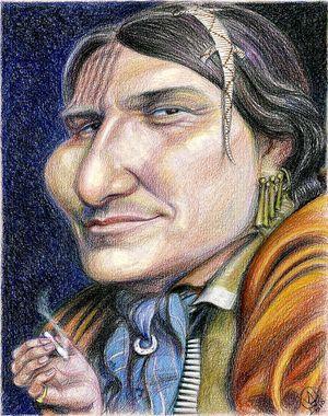 Chief Joe Black