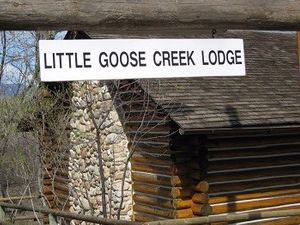 Little Goose Creek Lodge Club