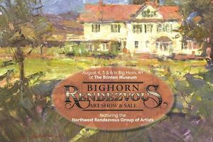 2018 Bighorn Rendezvous Catalog