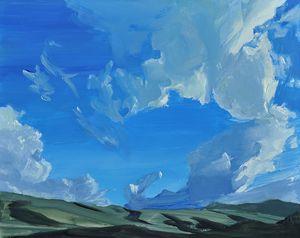 Clouds 9-25-19