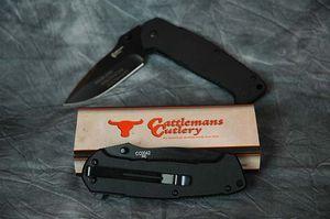 Pocket Knife Large