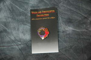 Ring Of Fire Pin