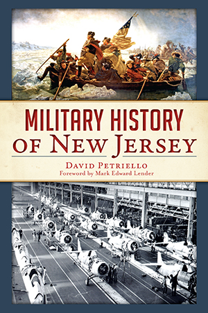 Military History of New Jersey