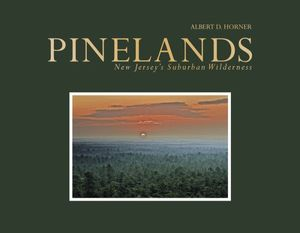 Pinelands by  Albert D. Horner