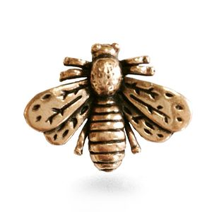 Bee Lapel Pin