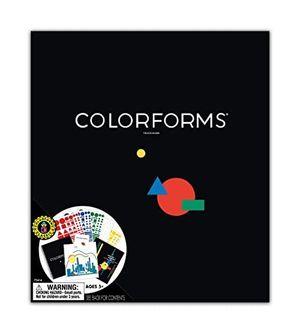 Colorforms Classic Set