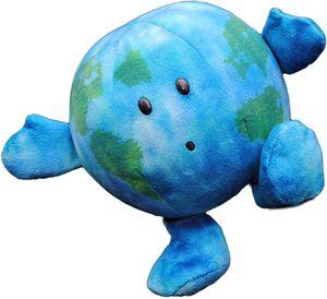 Plush Buddy Earth