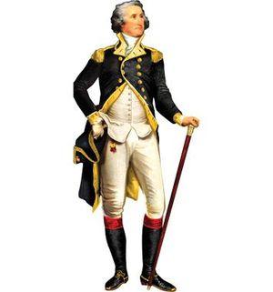 George Washington Quotable Notables