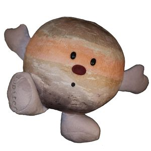 Plush Buddy Jupiter