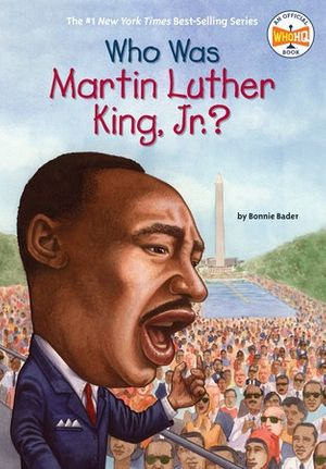 Who Was Martin Luther King Jr.?