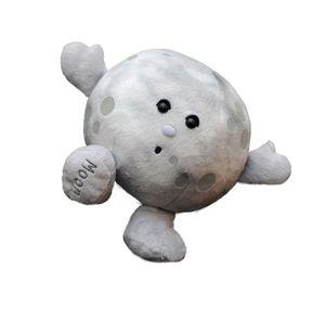 Plush Buddy Moon